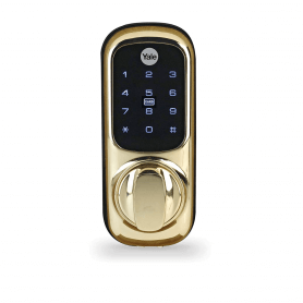 Yale - Keyless Connected Smart Door Lock