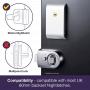 Yale - Keyless Connected Smart Door Lock