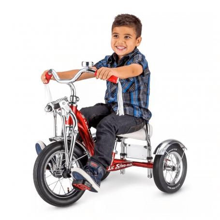 Schwinn Super Delux Trike Bicycle - USA