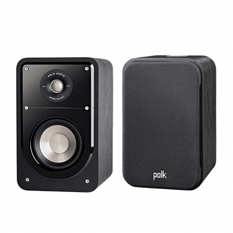 Polk Signature S10 Bookshelf Speakers | For Myammar
