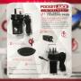 Pocket Juice Wireless 10W Fast Charging Pads - 2Pack | FORMYAMAR.COM
