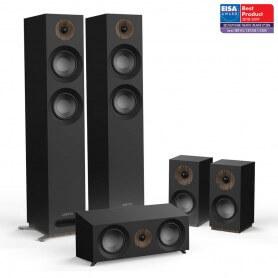 Jamo S 807 HCS 5.1 Home Cinema System Set | FORMYAMAR.COM