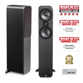 Q Acoustics 3050 Floorstanding Speakers (Pair) | FORMYANMAR.COM
