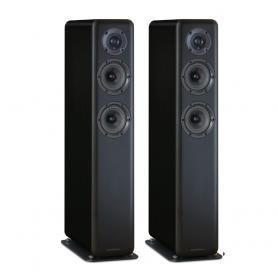 Wharfedale D330 Floor Standing Speaker - Black