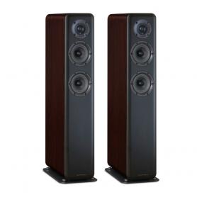 Wharfedale D330 Floor Standing Speaker - Rose Wood
