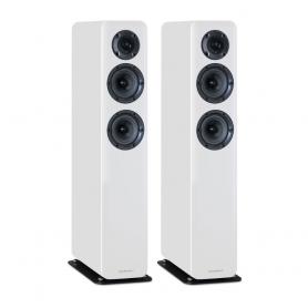 Wharfedale D330 Floor Standing Speaker - White