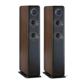 Wharfedale D330 Floor Standing Speaker - Walnut