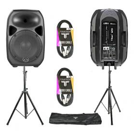 Wharfedale Pro Titan 12D Activer Speaker